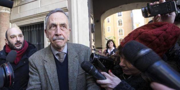 Roma: assessore Berdini in bilico, sconvocata l'audizione in commissione. Si pensa a un gruppo che lo