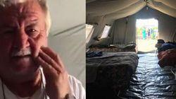 Nella tenda di Alessandro: