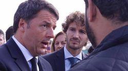 Aumento accise, i renziani raccolgono le firme contro il governo