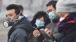 Cina airpocalypse, come