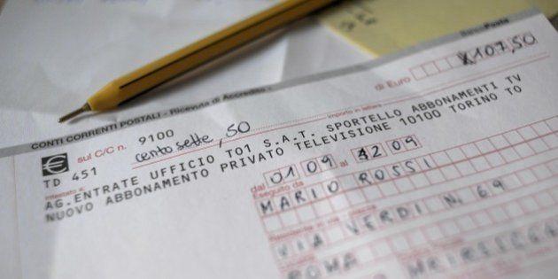 Canone Rai in bolletta, Rossella Orlandi (Agenzia Entrate):