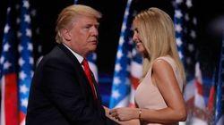 Trump non risparmia neanche la figlia Ivanka: