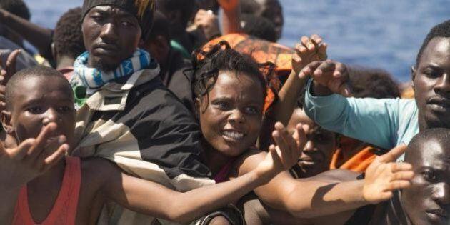 Immigrazione e media, un rapporto da