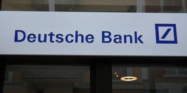 Il capo economista della Deutsche Bank David Folkerts-Landau:
