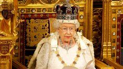 Anche la Regina Elisabetta tra i benefattori del