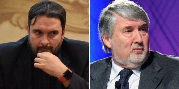 La Lega presenta un esposto in Procura per i contributi pubblici al giornale diretto da Manuel Poletti,...