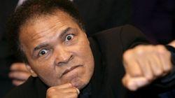 Le dieci frasi di Ali che raccontano meglio di qualunque altra cosa la sua