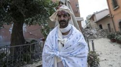 Il terremoto ha lasciato 2500 persone senza