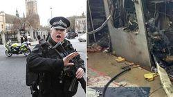 Bruxelles 22 marzo 2016 - Londra 22 marzo 2017: esattamente un anno dopo la storia si