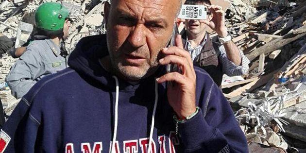 In tenda fino a gennaioGli impegni del governo per la ricostruzione raccontati dal sindaco di Amatrice....