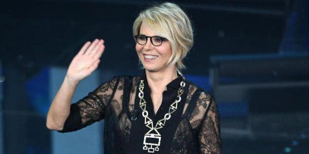 Perché mezza Italia ama Maria De