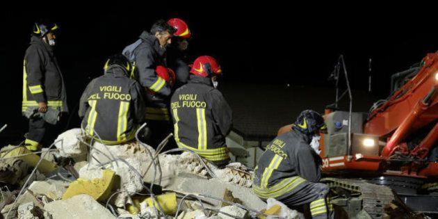 Qualche punto fermo su terremoti, prevenzione e