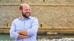 Il sindaco-poeta di Gallipoli che fa sognare la gente con la politica (e con