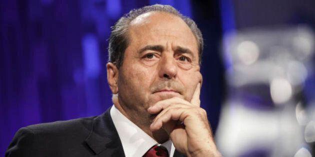 Antonio Di Pietro, salta lo stipendio da presidente di Pedemontana. L'ex pm