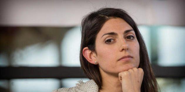 Virginia Raggi al Festival dell'Economia di Trento per rafforzare la