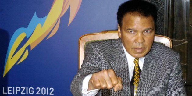 Barack Obama ricorda Muhammad Ali: