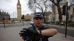 La ricostruzione dell'attentato a Londra in un video di un