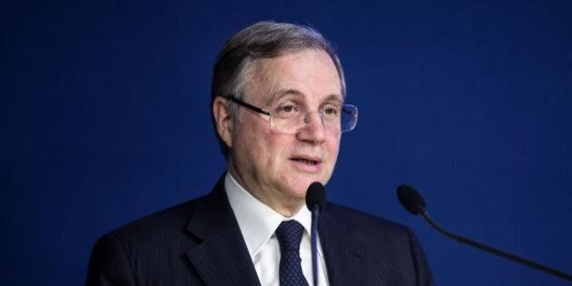 Ignazio Visco boccia il reddito di cittadinanza: