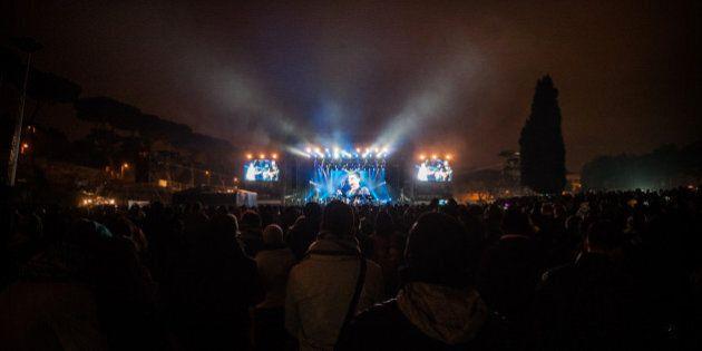 Salta il concertone di Capodanno, per Roma sempre più feste