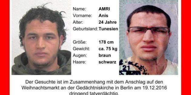 Terra bruciata intorno a Anis Amri. Merkel ammette che polizia sapeva di possibile attentato. In Germania...