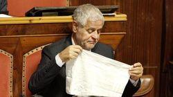 Formigoni condannato a 6 anni di carcere per il caso
