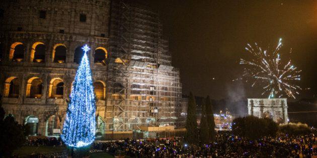 Virginia Raggi vieta botti e fuochi d'artificio a Roma dal 29 dicembre al primo gennaio. Multe fino a...