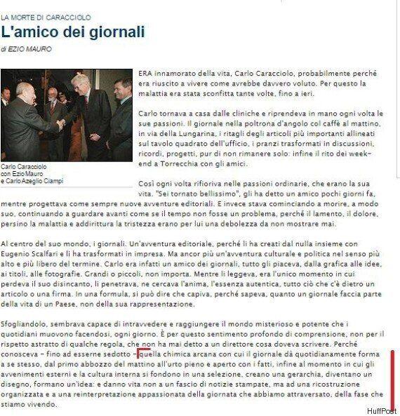 Manuel Poletti, figlio di Giuliano,