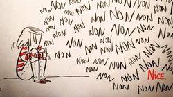Queste vignette sono l'omaggio più bello alle vittime dell'attentato di