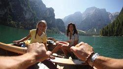 5 avventure in Alto Adige per piccoli Indiana
