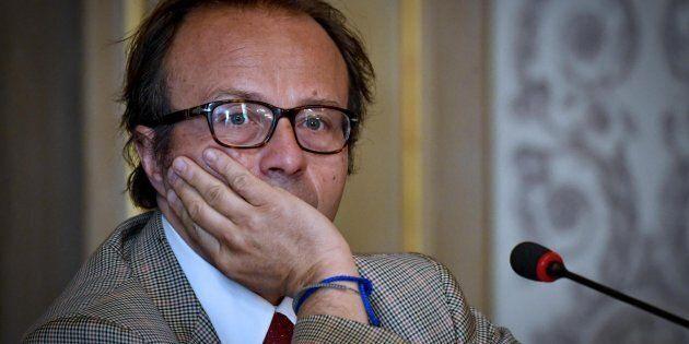 Henry John Woodcock interrogato dai pm di Roma respinge tutte le