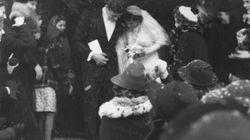 Taralucci e vino per il mio matrimonio, ai tempi della Grande