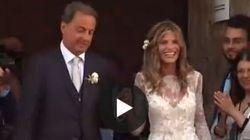 Dopo vari tira e molla, finalmente sposi: il matrimonio bipartisan di Ravetto e