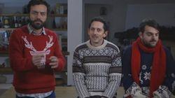 Il Terzo Segreto di Satira riunisce la minoranza del partito per un nuovo Natale col