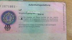 Il presunto terrorista in Germania grazie alla