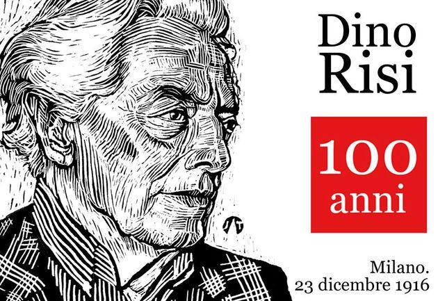 100 anni con Dino