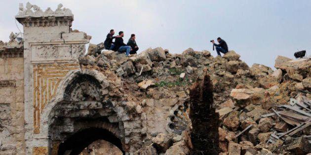 Siria, esercito di Assad:
