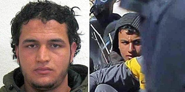 Anis Amri, il presunto attentatore di Berlino, minacciò detenuto cristiano: