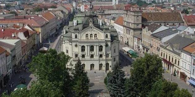 Le 10 città finaliste per il titolo di capitale italiana della cultura del