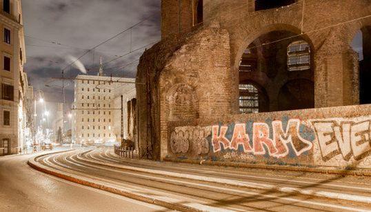 Questi 7 fotografi vi insegneranno a conoscere Roma (bella e