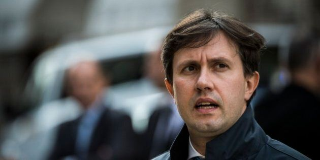 Dario Nardella chiede al ministro Angelino Alfano l'esercito in città per sorvegliare i beni