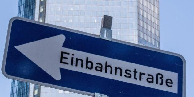 Deutsche Bank, Ft accusa: trattamento di favore da Bce in stress test di