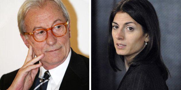 Vittorio Feltri non si scusa per il titolo su Virginia Raggi: