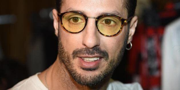 Fabrizio Corona arrestato per i 1,7 milioni di euro in contanti che gli erano stati