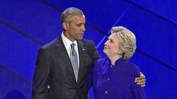 La frecciata di Barack a Hillary: