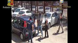 Il foreign fighter ceceno arrestato a Bari stava per andare in Belgio.