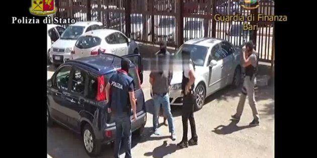 Il foreign fighter ceceno arrestato a Bari stava per andare in