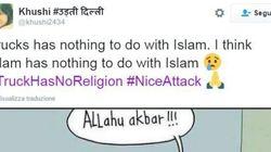 La comunità islamica si ribella al terrorismo