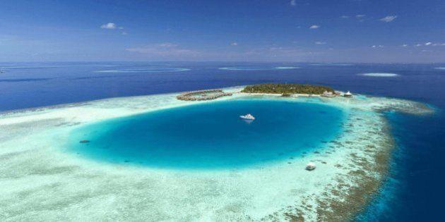 Vuoi scappare su un isola deserta? 10 destinazioni fuori dal