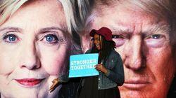 Hillary Clinton vola nei sondaggi: più 11 su Trump. Il video sessista fa crollare The