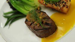 I piatti da non ordinare mai al ristorante: i consigli dello chef Anthony